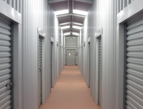 Alcatraz Self Storage – Why the name  'Alcatraz?'