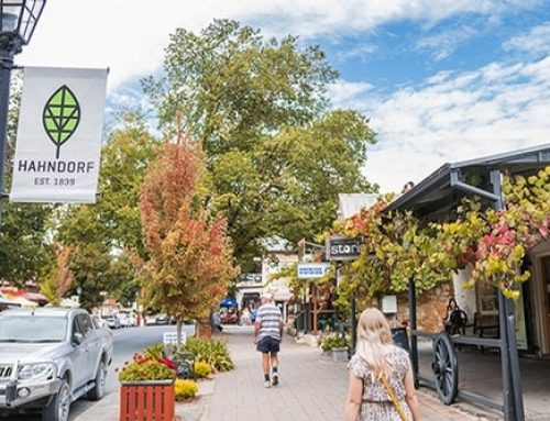 Historic Hahndorf – More than just a Tourist Town.